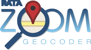 ZOOM Geocoder Software