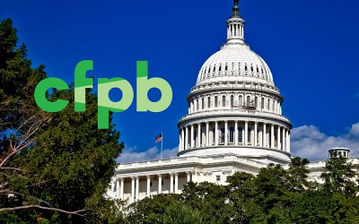 2018 Edits Finally Released by CFPB